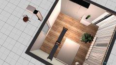 Raumgestaltung Büro der guten Ideen in der Kategorie Arbeitszimmer