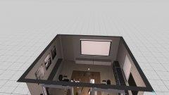 Raumgestaltung Büro ENTEC in der Kategorie Arbeitszimmer