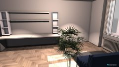 Raumgestaltung Büro-Gästezimmer_neu in der Kategorie Arbeitszimmer