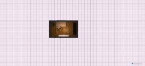 Raumgestaltung Büro Katy in der Kategorie Arbeitszimmer