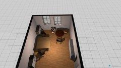 Raumgestaltung Büro neu in der Kategorie Arbeitszimmer