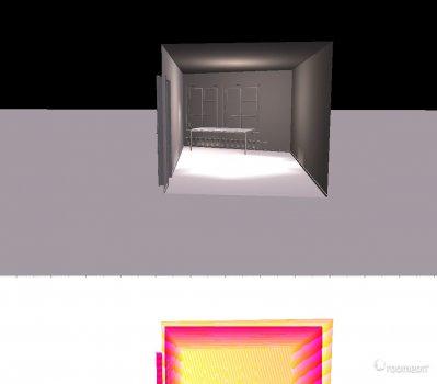 Raumgestaltung Büro_Frieseplatz in der Kategorie Arbeitszimmer
