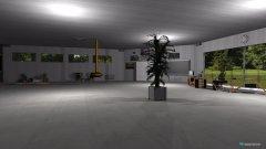 Raumgestaltung Büro_groß in der Kategorie Arbeitszimmer