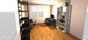 Raumgestaltung Büro_L7 in der Kategorie Arbeitszimmer