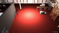 Raumgestaltung bursagelinlik in der Kategorie Arbeitszimmer