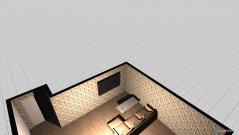 Raumgestaltung CAD in der Kategorie Arbeitszimmer