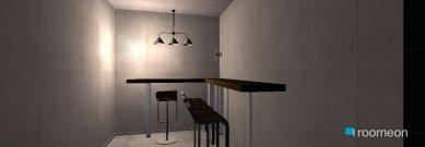 Raumgestaltung cafe in der Kategorie Arbeitszimmer