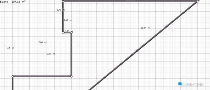 Raumgestaltung cc in der Kategorie Arbeitszimmer
