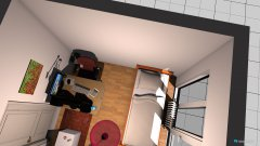 Raumgestaltung ccc in der Kategorie Arbeitszimmer