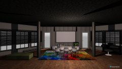 Raumgestaltung centralchaoz in der Kategorie Arbeitszimmer