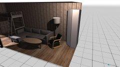 Raumgestaltung container 1 in der Kategorie Arbeitszimmer