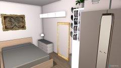 Raumgestaltung Correnstr.  in der Kategorie Arbeitszimmer