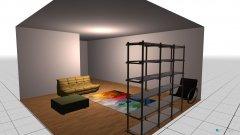 Raumgestaltung cvcv in der Kategorie Arbeitszimmer
