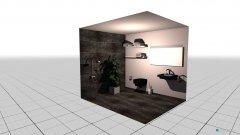 Raumgestaltung D in der Kategorie Arbeitszimmer