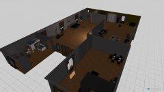 Raumgestaltung Dana´s! in der Kategorie Arbeitszimmer