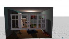 Raumgestaltung david in der Kategorie Arbeitszimmer