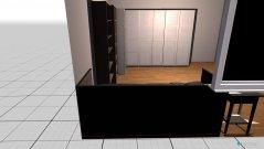 Raumgestaltung DD1 in der Kategorie Arbeitszimmer