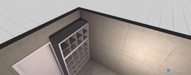 Raumgestaltung dd in der Kategorie Arbeitszimmer