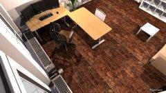 Raumgestaltung Demoraum-Altes-DB+DR in der Kategorie Arbeitszimmer