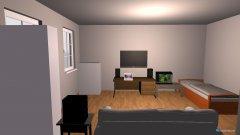Raumgestaltung Die Krasseste Edition V1.0 in der Kategorie Arbeitszimmer
