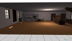 Raumgestaltung dom in der Kategorie Arbeitszimmer