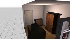 Raumgestaltung Ehmen_AZ in der Kategorie Arbeitszimmer