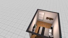 Raumgestaltung EMELY in der Kategorie Arbeitszimmer