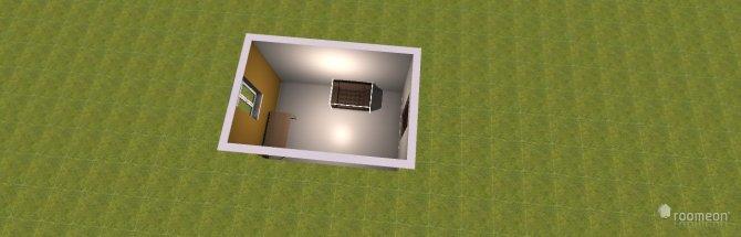 Raumgestaltung Entwurf in der Kategorie Arbeitszimmer