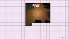 Raumgestaltung ERster versuch in der Kategorie Arbeitszimmer