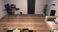 Raumgestaltung erstes  in der Kategorie Arbeitszimmer