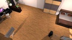 Raumgestaltung erwr in der Kategorie Arbeitszimmer