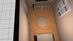 Raumgestaltung esrt in der Kategorie Arbeitszimmer