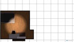 Raumgestaltung EvaMommert in der Kategorie Arbeitszimmer