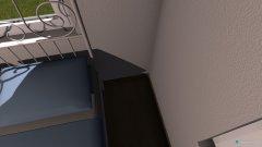 Raumgestaltung f in der Kategorie Arbeitszimmer