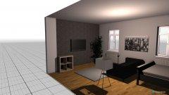 Raumgestaltung fa in der Kategorie Arbeitszimmer