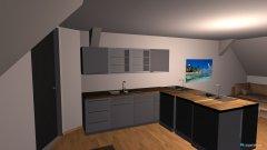 Raumgestaltung fdfg in der Kategorie Arbeitszimmer