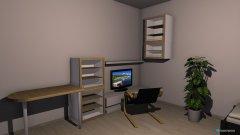 Raumgestaltung fdgvS in der Kategorie Arbeitszimmer