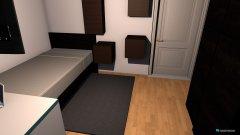 Raumgestaltung feelix in der Kategorie Arbeitszimmer
