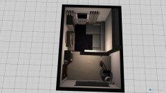 Raumgestaltung fernraum in der Kategorie Arbeitszimmer