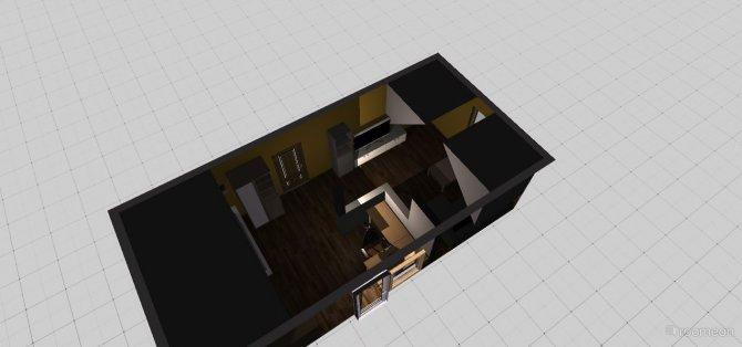 Raumgestaltung fg2 in der Kategorie Arbeitszimmer