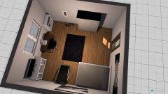 Raumgestaltung fgg1 in der Kategorie Arbeitszimmer
