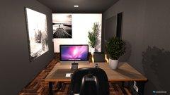 Raumgestaltung foto in der Kategorie Arbeitszimmer