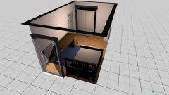 Raumgestaltung Freising in der Kategorie Arbeitszimmer