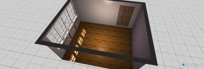 Raumgestaltung frfrgr in der Kategorie Arbeitszimmer
