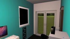 Raumgestaltung friseur sprint in der Kategorie Arbeitszimmer