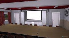 Raumgestaltung FW-Raum in der Kategorie Arbeitszimmer