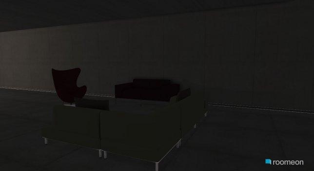 Raumgestaltung Gabriel in der Kategorie Arbeitszimmer