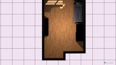 Raumgestaltung Gaggi in der Kategorie Arbeitszimmer