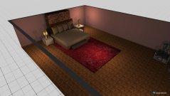 Raumgestaltung Gigiri Study in der Kategorie Arbeitszimmer