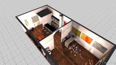 Raumgestaltung Gries Geschäft Version I in der Kategorie Arbeitszimmer